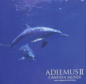 Adiemus - Adiemus II Cantata Mundi - Zortam Music