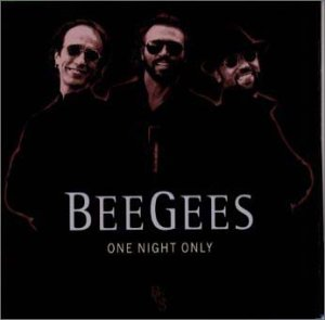 Bee Gees - One Night Only Live - Zortam Music