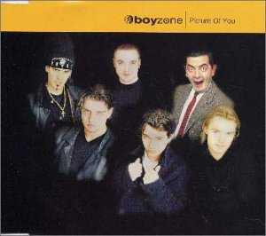 Boyzone - Picture of You (feat. Mr Bean) - Zortam Music