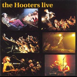 HOOTERS - The Hooters Live - Lyrics2You