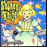 Capa do álbum Super Mix