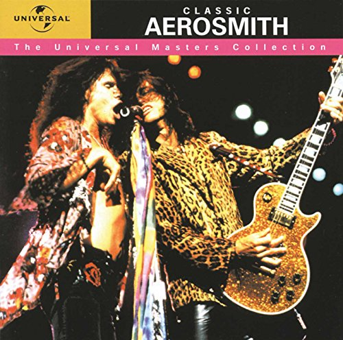 Aerosmith - The universal masters collection - Lyrics2You