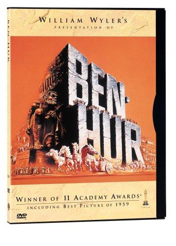 Ben-Hur / Бен Гур (1959)