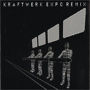 Kraftwerk - The Remix - Zortam Music