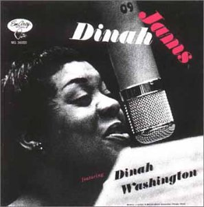 Dinah Washington - Dinah Jams - Zortam Music