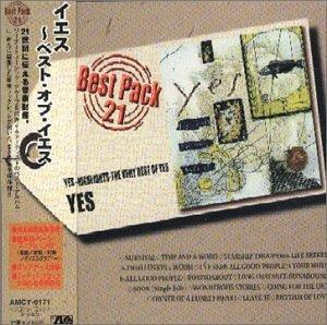 Yes - Yes Highlights - Lyrics2You