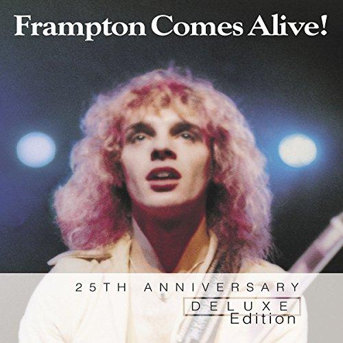 Peter Frampton - Frampton Comes Alive (Deluxe E - Zortam Music