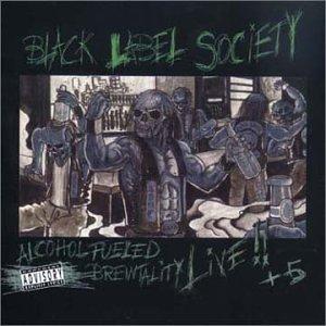 Black Label Society - Lost My Better Half Lyrics - Zortam Music