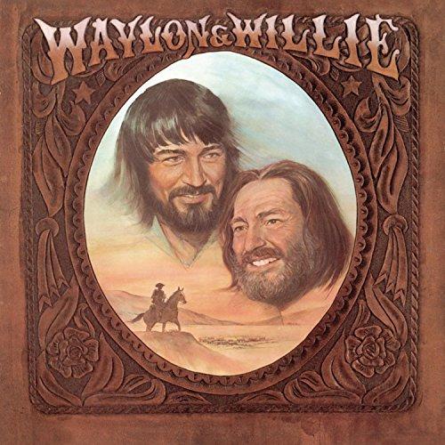 WAYLON JENNINGS - Waylon & Willie - Zortam Music