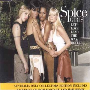 Spice Girls - holler - Zortam Music
