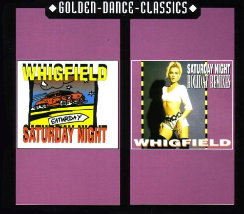 Whigfield - Saturday Night - Zortam Music