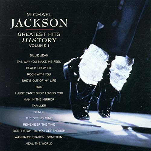 Michael Jackson - HIStory (CD1) Begins - Zortam Music