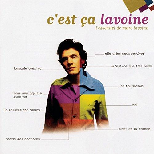 Marc Lavoine - C