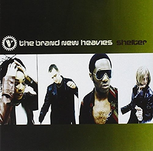 Brand New Heavies - Shelter - Zortam Music