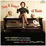 Lambert, Hendricks, and Ross: Sing A Song of Basie