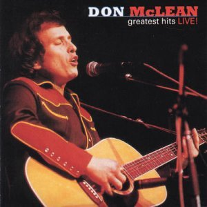 Don Mclean - Don McLean Greatest Hits Live (1 of 2) - Zortam Music
