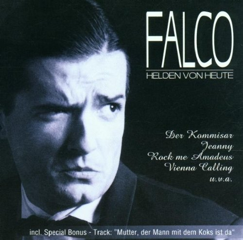 Falco - Helden Von Heute - Zortam Music
