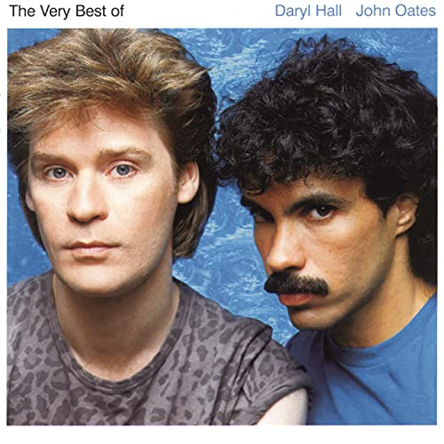 Hall & Oates - The Best Of Hall & Oates - Zortam Music