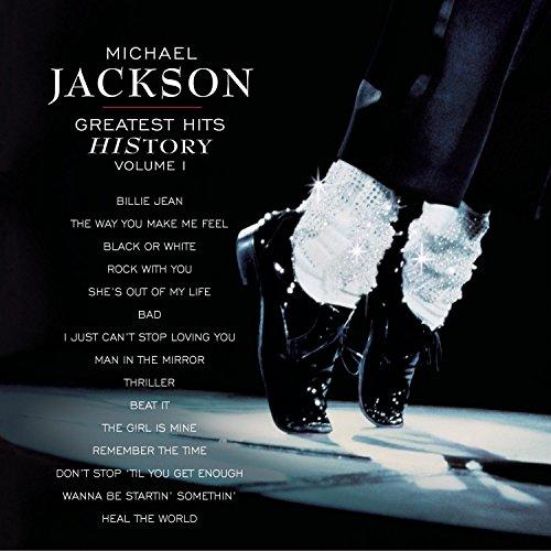 Michael Jackson - Michael Jackson - Vol. 1-Greatest Hits History - Zortam Music