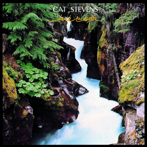 Cat Stevens - Back to Earth - Zortam Music