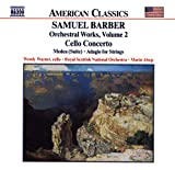 Samuel Barber: Orchestral Works, Vol. 2