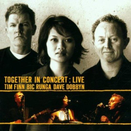 Bic Runga - Together in Concert: Live - Zortam Music
