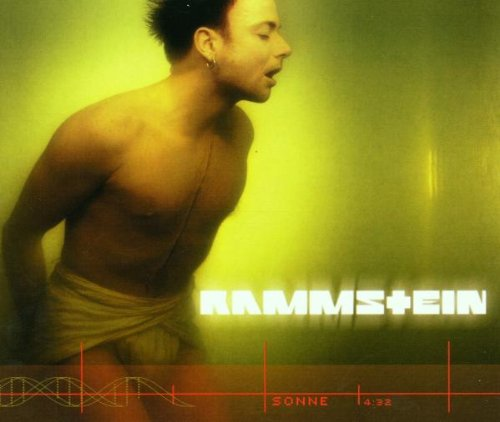 Rammstein - Sonne (Maxi-CD) - Lyrics2You