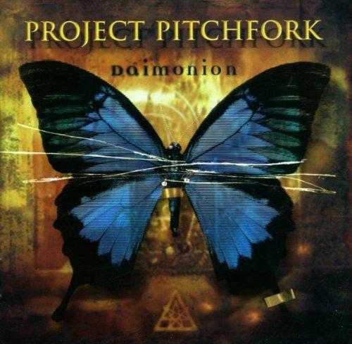 Project Pitchfork - Daimonion - Zortam Music