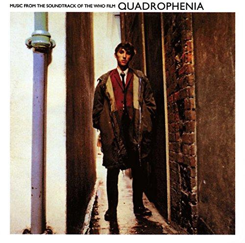 The Who - Quadrophenia (disc 2) - Zortam Music
