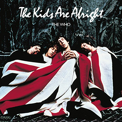 The Who - Kids Are Alright, The (Original Soundtrack) [UK] - Zortam Music