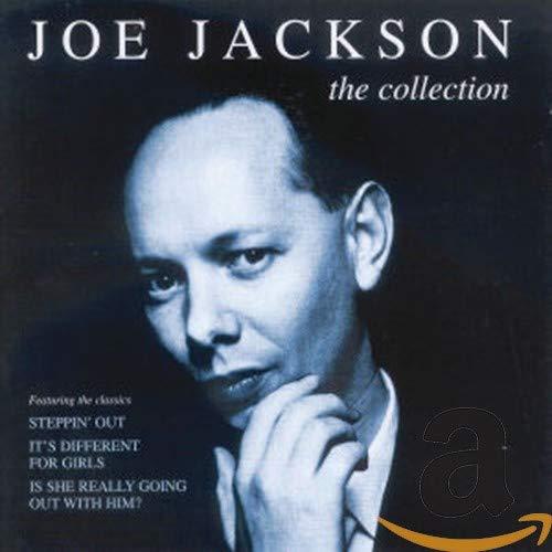 Joe Jackson - Joe Jackson - the Collection - Zortam Music