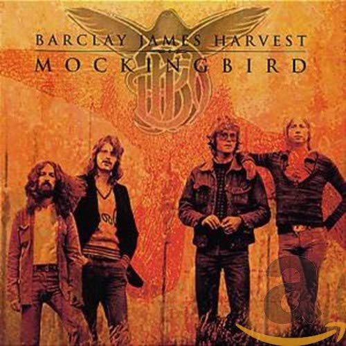 Barclay James Harvest - Mocking Bird (the best of..) - Zortam Music