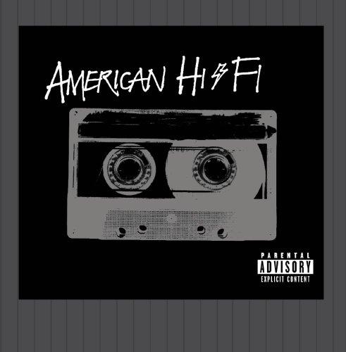 American Hi-Fi - Flavor of the Weak Lyrics - Zortam Music
