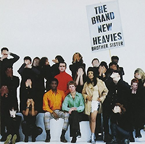 The Brand New Heavies - Brother Sister - Zortam Music