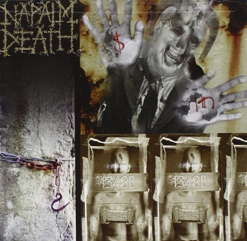 Napalm Death - Enemy of the Music Business - Zortam Music