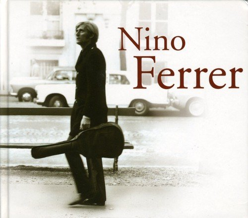 Nino Ferrer - Nino & Radiah Et Le Sud-Suite En Oeuf - Zortam Music
