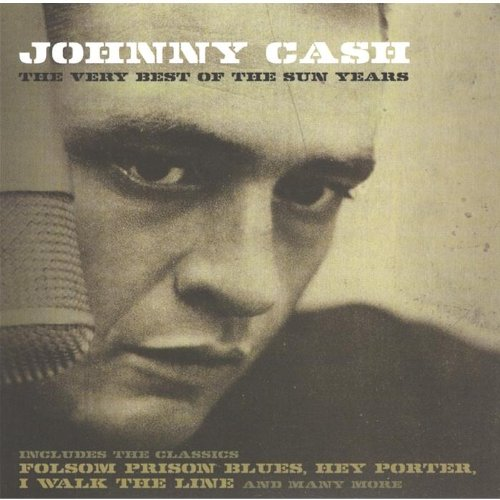 Johnny Cash - THE VERY BEST OF THE SUN YEARS - Zortam Music