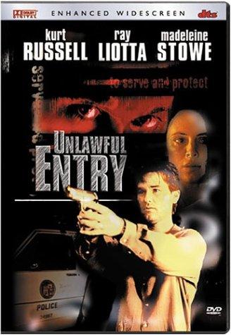 Unlawful Entry / Незаконное вторжение (1992)