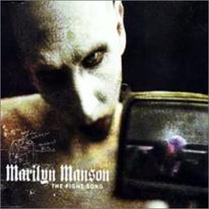 Marilyn Manson - Fight Song, Pt. 2 [UK-Import] - Zortam Music