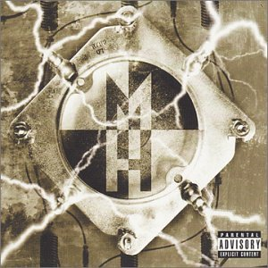 Machine Head - Supercharger (EXPLICIT RETAIL) - Zortam Music
