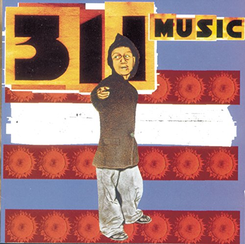 311 - Music - Lyrics2You