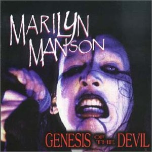 Marilyn Manson - Genesis of the Devil - Zortam Music