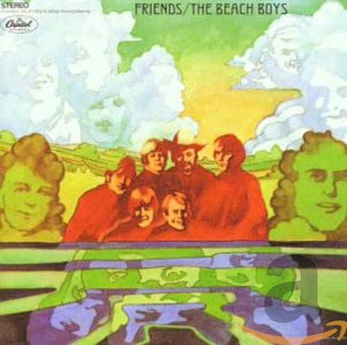 Beach Boys - Friends - Zortam Music