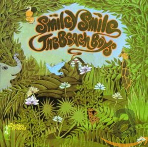 Beach Boys - Smiley Smile-Wild Honey - Zortam Music