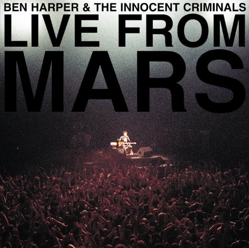 Ben Harper - Live From Mars (disc 2) - Zortam Music