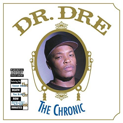 Dr. Dre - The Chronic (Remastered) - Zortam Music