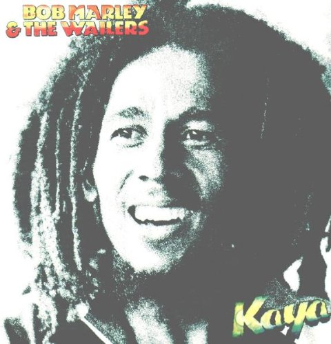 Bob Marley & The Wailers - Kaja - Zortam Music