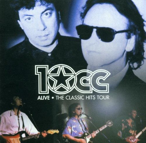 10cc - Tenology (4CD+DVD) CD2 - Zortam Music