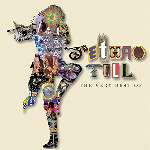 Jethro Tull - Love Peace and Music (the Dream of A Generation) - Zortam Music