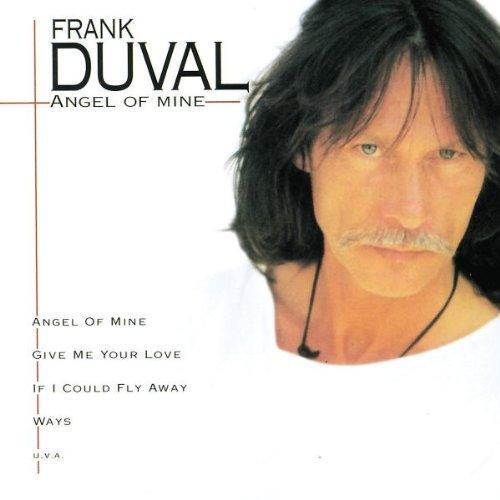 Frank Duval - Angel of Mine - Zortam Music